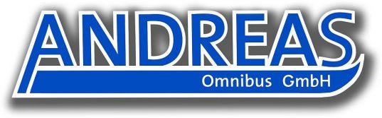 ANDREAS Omnibus GmbH Logo
